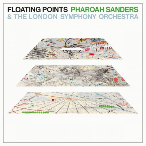 Floating Points, Pharoah Sanders, London Symphony Orchestra – Promises